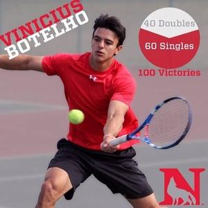 Vinicius Botelho Tennis Coach