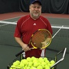David U. Tennis Instructor Photo
