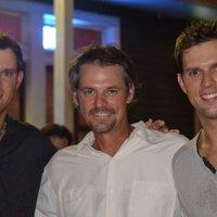 Jon S. Tennis Instructor Photo