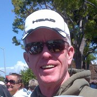 Mike R. Tennis Instructor Photo