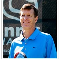 Steven G. Tennis Instructor Photo