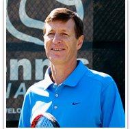 Steven G. Tennis Instructor Photo