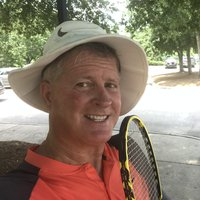 Benjamin G. Tennis Instructor Photo