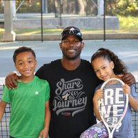 Warrick T. Tennis Instructor Photo
