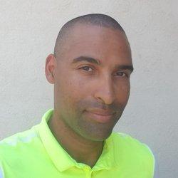 Samy M. Instructor Photo