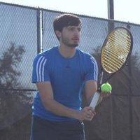 Benjamin C. Tennis Instructor Photo