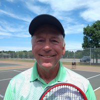 Randall B. Tennis Instructor Photo