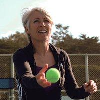 Shannon R. Tennis Instructor Photo