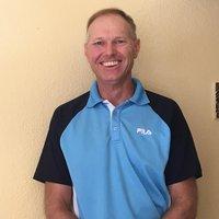Brian T. Tennis Instructor Photo