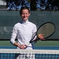 Adriana D. Tennis Instructor Photo