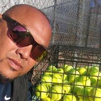 Tony C. Tennis Instructor Photo