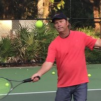 Tommy O. Tennis Instructor Photo