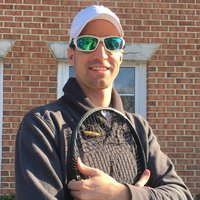 Wil B. Tennis Instructor Photo