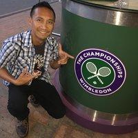 Ken D. Tennis Instructor Photo
