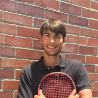 Ransom B. Tennis Instructor Photo
