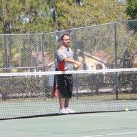 Adam D. Tennis Instructor Photo