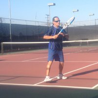 Clemente L. Tennis Instructor Photo