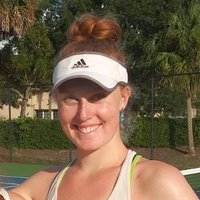 Nina G. Tennis Instructor Photo