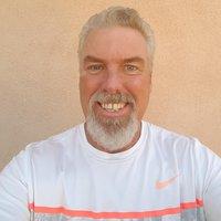Rick S. Tennis Instructor Photo