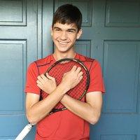 John Thomas P. Tennis Instructor Photo