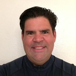Juan B. Instructor Photo