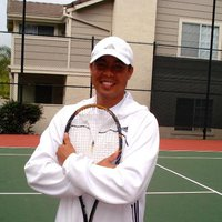 Aj D. Tennis Instructor Photo