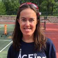 Emily W. Tennis Instructor Photo