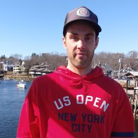 Ned H. Tennis Instructor Photo