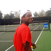 Abhishek A. Tennis Instructor Photo