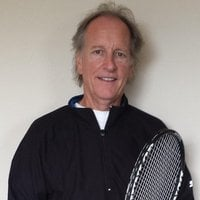 Steve H. Tennis Instructor Photo