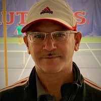 Larry D. Tennis Instructor Photo