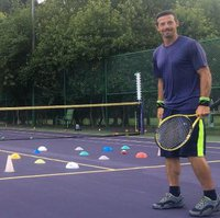 Keith B. Tennis Instructor Photo