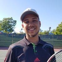 Peter D. Tennis Instructor Photo