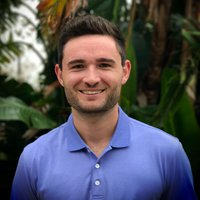 Stefan B. Tennis Instructor Photo