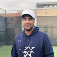 Joe A. Tennis Instructor Photo