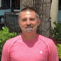Marius C. S. Tennis Instructor Photo