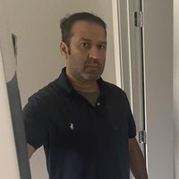 Deepak P. Tennis Instructor Photo