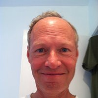 Michael P. Tennis Instructor Photo