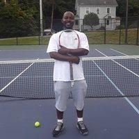 Stanley F. Tennis Instructor Photo