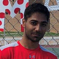 Alemaan K. Tennis Instructor Photo