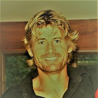 Gerrit D. Tennis Instructor Photo