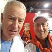 Allen M. Tennis Instructor Photo