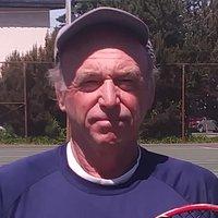 Steven S. Tennis Instructor Photo