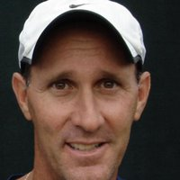 Bruce K. Tennis Instructor Photo
