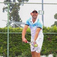Karen M. Tennis Instructor Photo