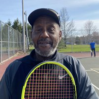 Ron D. Tennis Instructor Photo