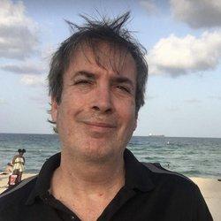 Robert A. Instructor Photo