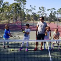 Edisson O. Tennis Instructor Photo