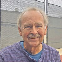 Terrence F. Tennis Instructor Photo