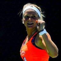 Astrid G. Tennis Instructor Photo